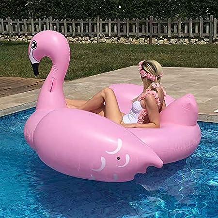 Piscina Inflable flotador Hinchable Colchonetas Gigante, De ...