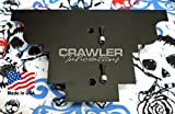 axial wraith electronics - Crawler Innovations Wraith Electronics Tray
