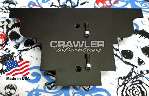 - Crawler Innovations Wraith Electronics Tray