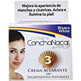 Concha Nacar De Perlop Whitening and Brightening Mask #3 2 oz ( Pack of 3)