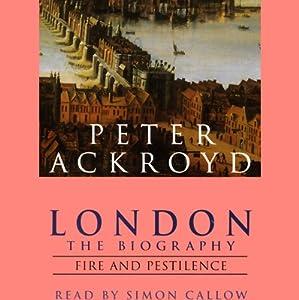 London Audiobook