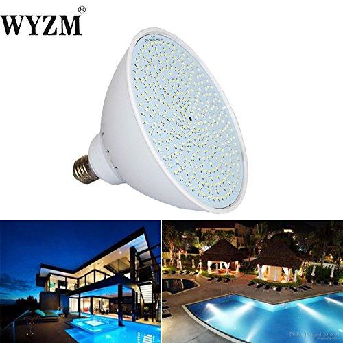 WYZM 20Watt 12Volt Color Changing Pool Lights LED Bulb