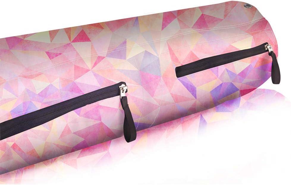 Amazon.com: YOGA DESIGN LAB | La bolsa para esterilla de ...