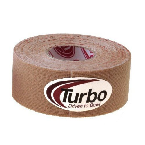 Turbo Grips Smooth Fitting Uncut Tape Roll, Beige by Turbo Grips