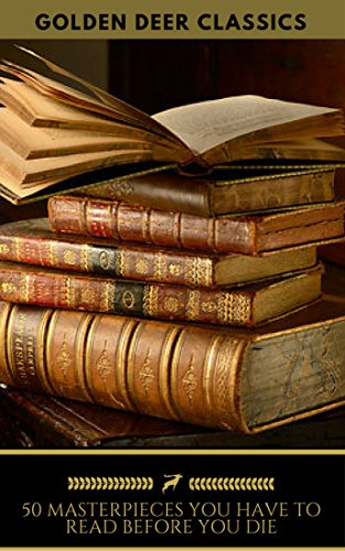 50-masterpieces-you-have-to-read-before-you-die-vol-3-golden-deer-classics