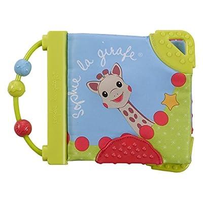 Sophie La Girafe Vulli Awakening Book: Toys & Games