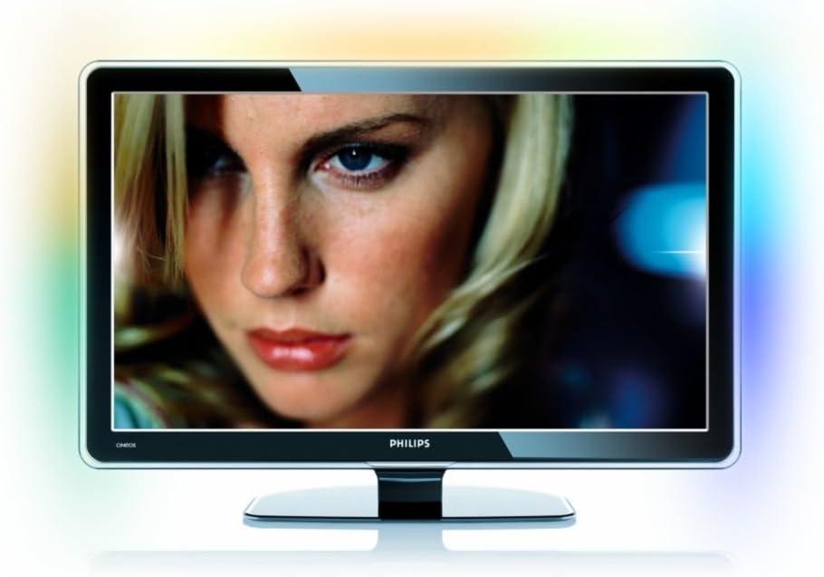 Philips 52 PFL 9703H- Televisión Full HD, Pantalla LCD 52 pulgadas: Amazon.es: Electrónica