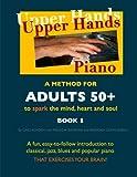 Upper Hands Piano, Gaili Schoen, 1470151790