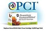 Premium Compatibles Inc. 6R1443-PCI Xerox 6R1443 CC364A Print Cartridge