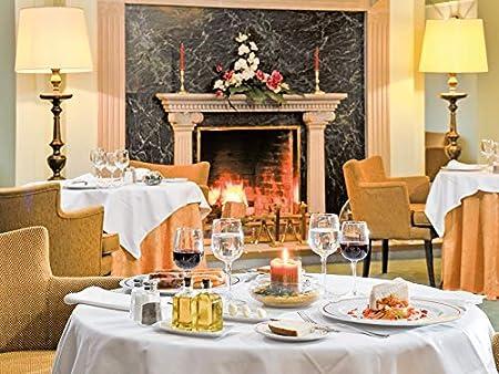 SMARTBOX - Caja Regalo hombre mujer pareja idea de regalo - 3 días de ensueño delicioso - 4100 estancias en románticos hoteles de hasta 4*, mágicos palacetes, masías ...