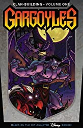 Gargoyles: Clan Building Volume 1
