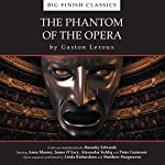 The Phantom of the Opera (Dramatized) | Gaston Leroux,Barnaby Edwards