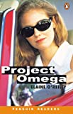 Penguin Readers Level 2: Project Omega: Book and Audio Cassette (Penguin Readers (Graded Readers))
