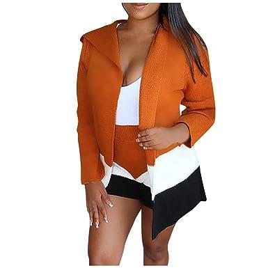 Jersey de punto para mujer de 3 piezas, sudadera con capucha ...