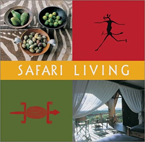 Safari Living (Mini Lifestyle Library)