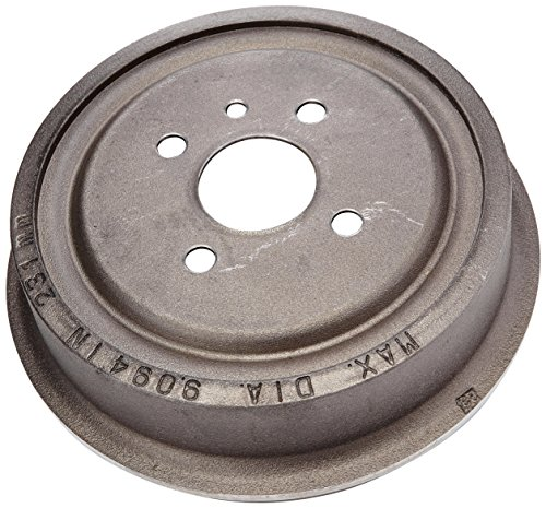 TRW DB4003 Brake Drums: