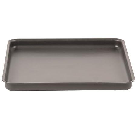 American Metalcraft SQ1010 Square Deep Dish Pan, Aluminum, 1 H, 10 W, 10 L