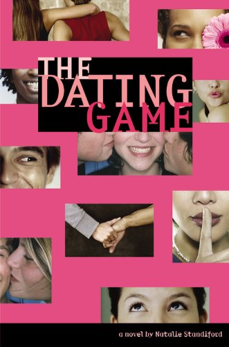A dating game series