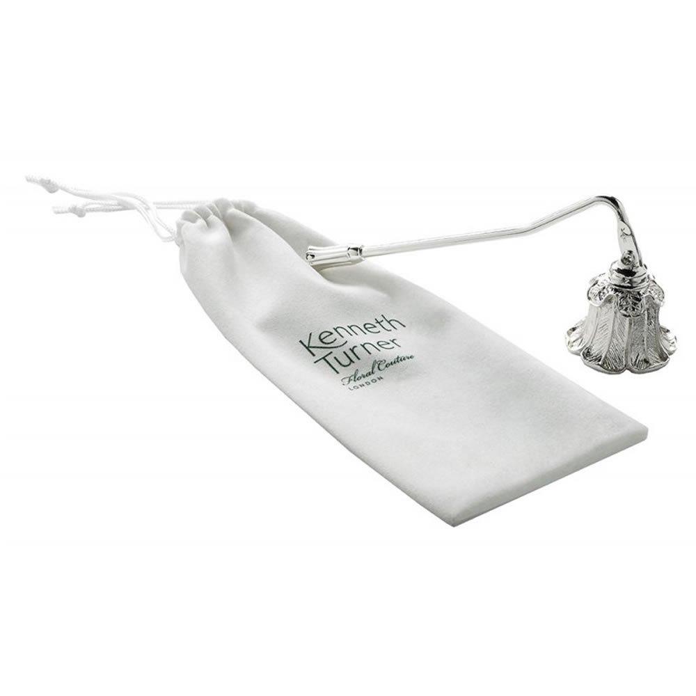 Kenneth Turner petali Kenneth Turner-Spegni candela in confezione regalo KTCS501