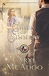 Chief of Sinners (Texas Romance Book 10)