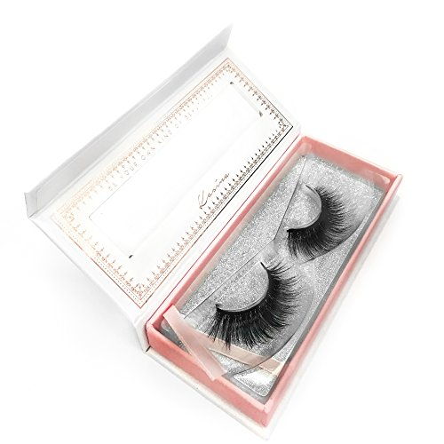 575e58bc05d KASINA Luxury Mink Lashes 'Tiffany' (K-Pop) 100% Original Mink