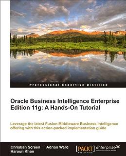 oracle business intelligence 11g developers guide 1 mark rittman rh amazon com OBIEE 11G Architecture OBIEE 11G Documentation