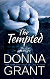 The Tempted (Rogues of Scotland 3)