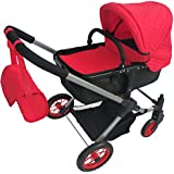 d23c2fd8a Amazon.com   50 to  100 - Strollers   Doll Accessories  Toys   Games