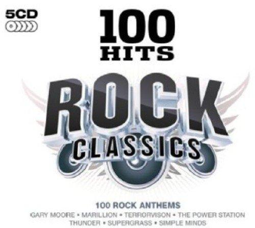 100 Hits Classics Various Artists
