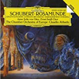 "Schubert: Music for ""Rosamunde"""