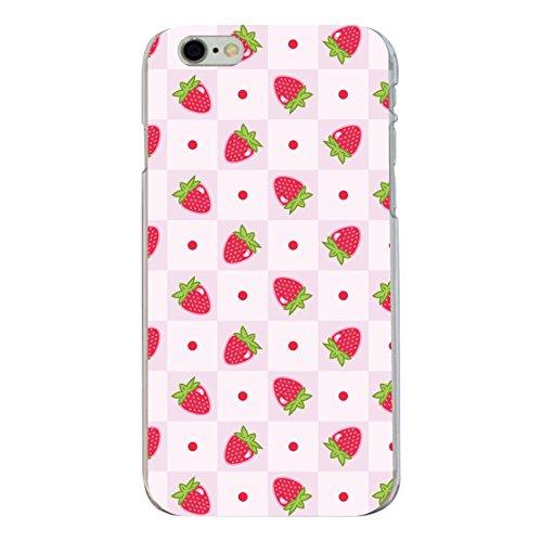 """Disagu SF-sdi-4337_1147#zub_cc6149 Design Schutzhülle für Apple iPhone 6S Plus - Motiv """"Erdbeeren 05"""""""