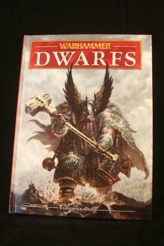 Warhammer Army Book (Warhammer Armies: Dwarfs (English))