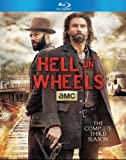Hell on Wheels: The Complete Third Season [Blu-ray]