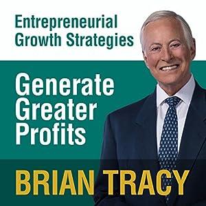 Generate Greater Profits Speech