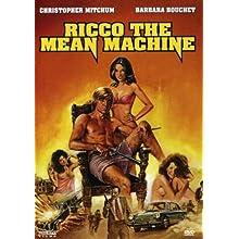 Ricco the Mean Machine (1973)