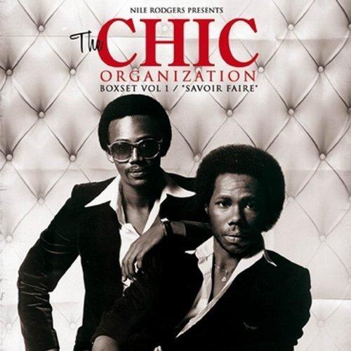 Nile Rodgers presents The Chic Organization: Boxset Vol. 1 / Savoir Faire by Warner Strategic Marketing (2010-10-26)