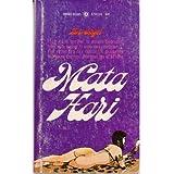 Mata Hari, Kurt Singer