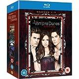 Vampire Diaries: Seasons 1-3