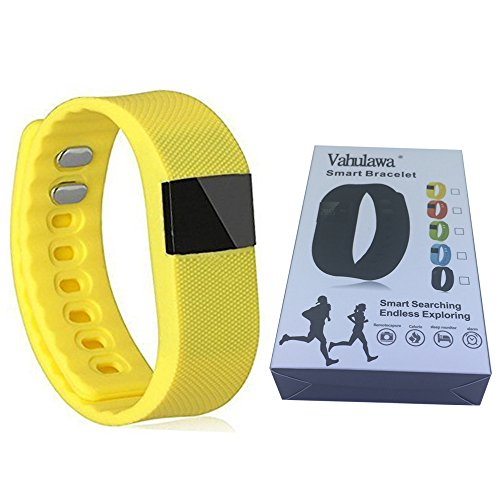 Vahulawa Fitness Tracker TW64 Smart Watch Bluetooth Watch...