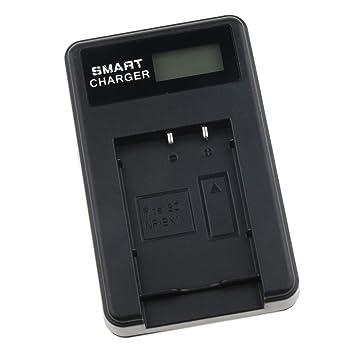 Gazechimp Cargador De Batería De La Cámara para Sony NP-BX1 ...