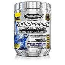 MT Pro Series NeuroCore 30 servings Icy Blue Raspberry 255g CA