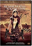 Resident Evil: Extinction (Widescreen Special Edition) (Bilingual)