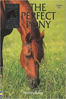 Book The Perfect Pony (Sandy Lane Stables) by Michelle Bates (27-Nov-1998)