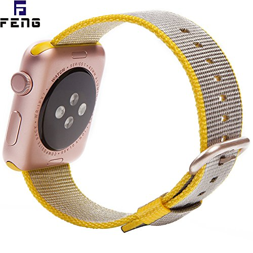 APPLE WATCH Durable Replacement iWatch