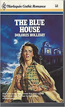 Book The Blue House