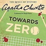 Bargain Audio Book - Towards Zero