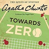 Towards Zero   Agatha Christie