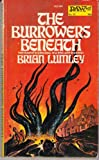 The Burrowers Beneath, Penguin Books Staff, 0879970960