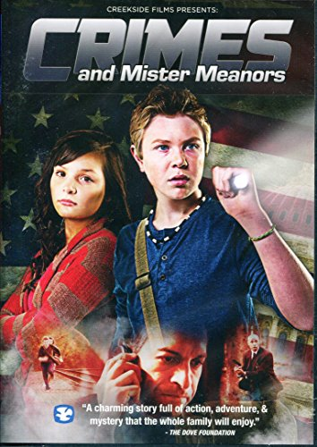Crimes and Mister Meanors - Christian - Allen Outlet Center