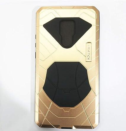 Amazon.com: DAYJOY - Carcasa para Huawei Mate 20 X (aluminio ...